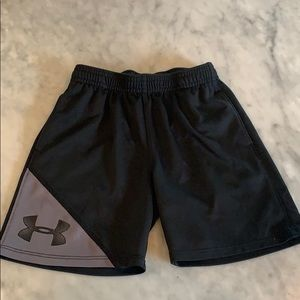 Under Armour toddler shorts